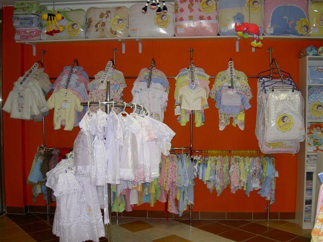 Дизайн Магазина Детской Одежды Фото